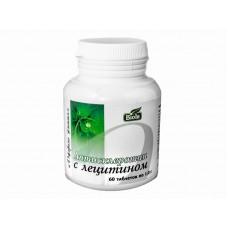 Антісклеротін з лецитином, Biola, 60 табл.