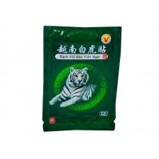 Пластырь-бальзам Белый тигр
