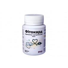 Фитокард, Витера, 60 таблеток