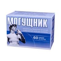 Могущник, Янтра-2006, 60 капс.