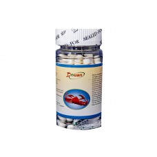 Хитозан нанотехнологический, 100 капсул, 500 мг Доюань