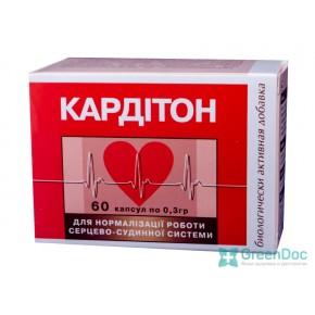 купити Кардітон в Києві