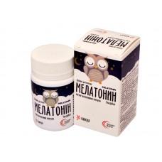 Мелатонин, Здравофарм, 30 капсул