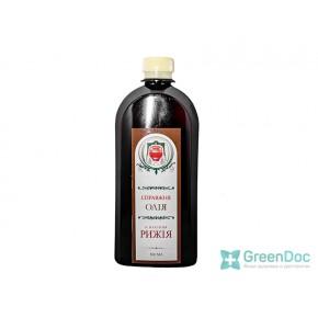 купити Рижієву олію в Києві