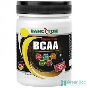 BCAA Вансітон 150 капсул