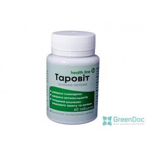 Таровит, Витера, 60 таблеток