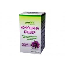 Клевер - луговой доктор, Даникафарм, 90 таблеток, 400 мг