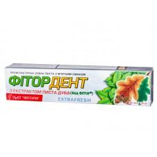 Зубная паста Фитордент, 70 г