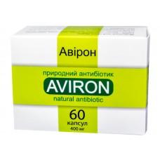 Авирон, Уссури-Флор, 60 капс.