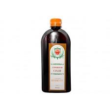 Кунжутное масло, Справжні скарби, 500 мл.