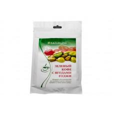 Зелена кава з ягодами годжі, Данікафарм