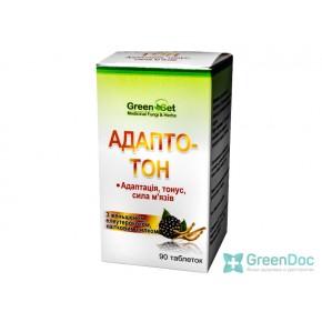 Адапто-тон, Даникафарм, 90 таблеток