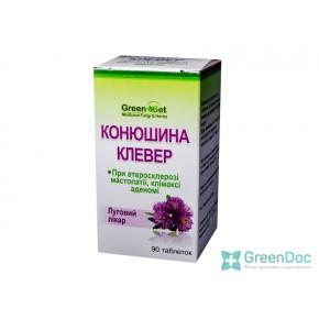 купити клевер в таблетках в Києві