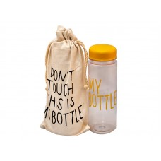 Бутылка My Bottle, 500 мл