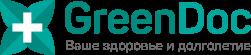 Интернет магазин GreenDoc